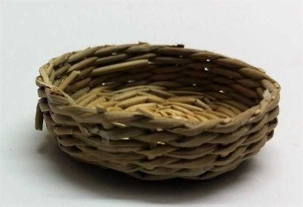 Binsenschale 3 - 3,5 cm
