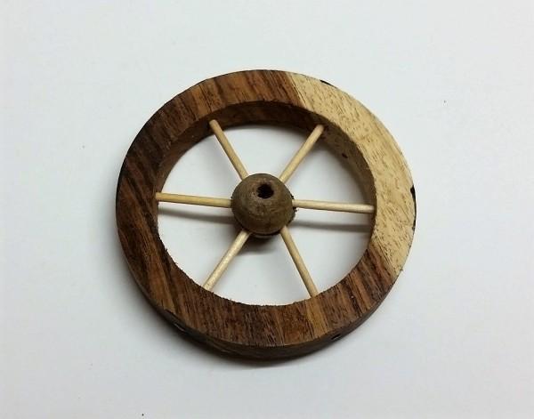 Wagenrad 7 cm