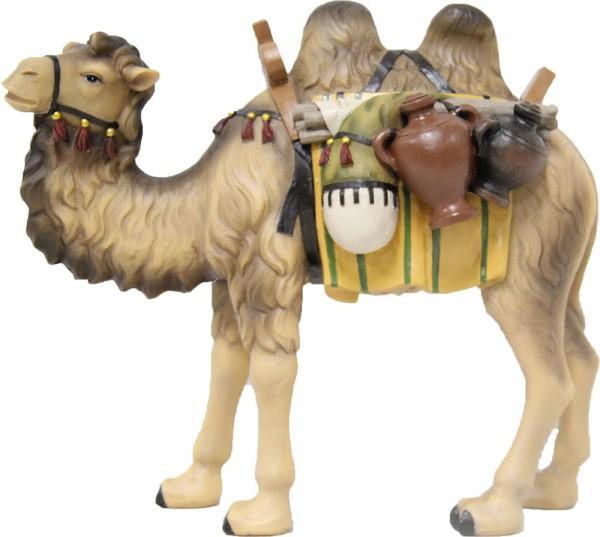 Kamel mit Krügen Höhe 13cm