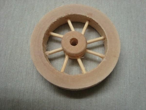 Wagenrad 5cm