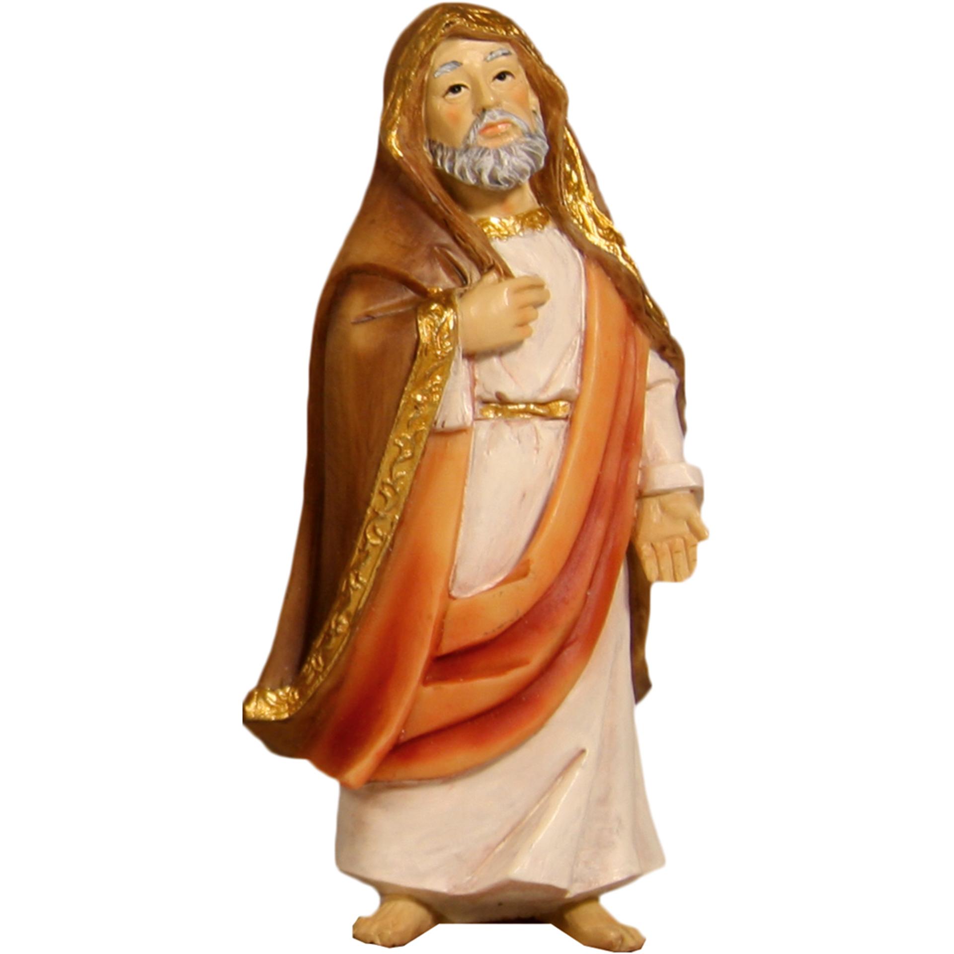 Krippenfigur Tempelpriester Zusatzfigur