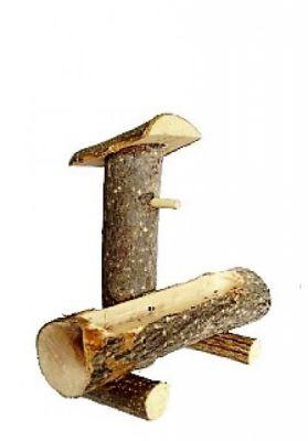 Baumstammbrunnen 8cm