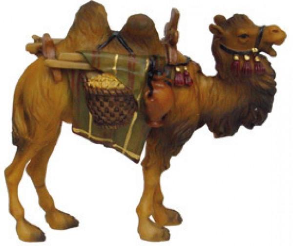 Kamel mit Krügen Höhe 14,5cm