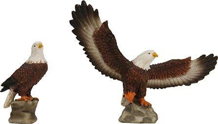 Adlerpaar 7,5cm