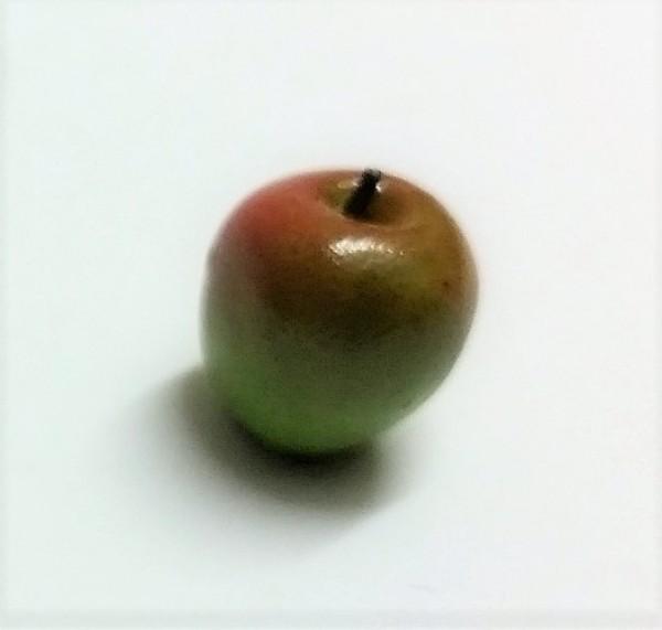 Apfel grün - rot