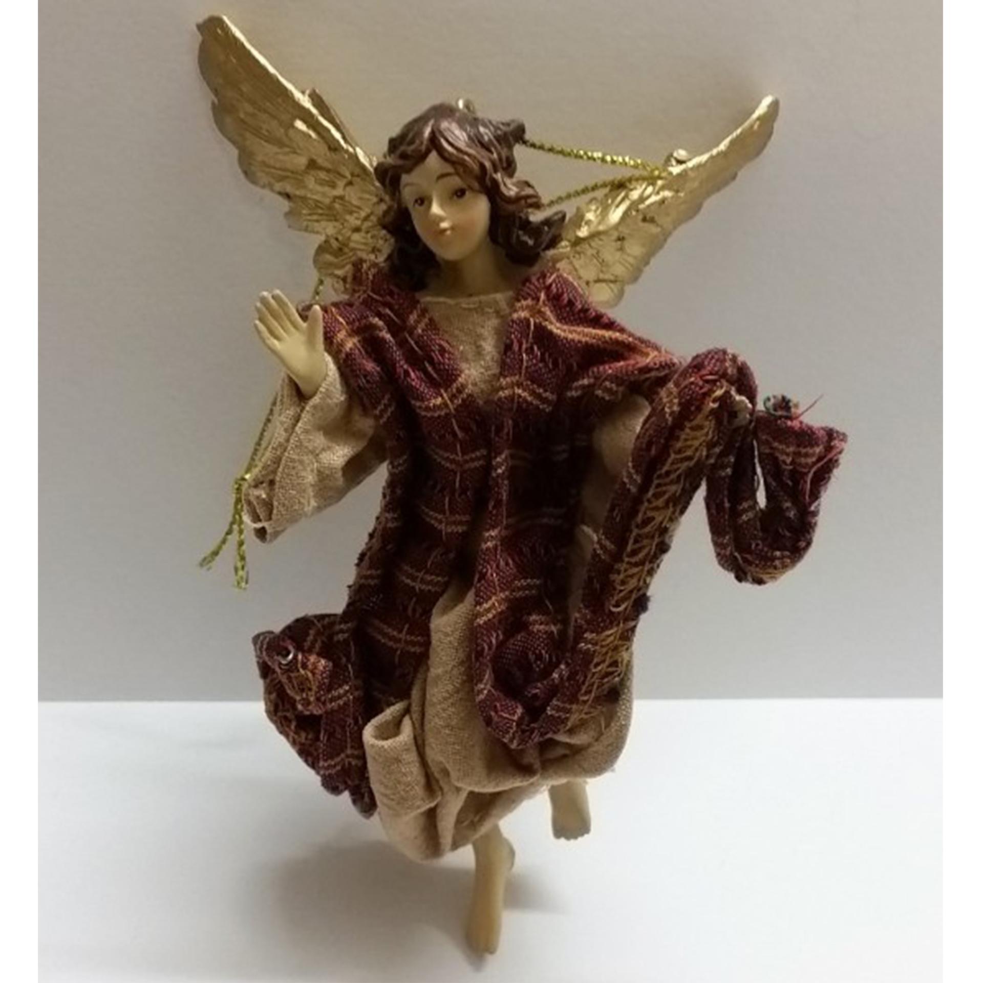 Ankleidefiguren Krippe orientalisch 10cm 5